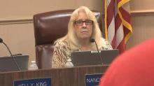 Florida school board member under fire for 'repulsive' Facebook posts about rape, assault
