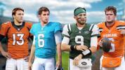Yahoo Sports' final 2018 NFL mock drafts
