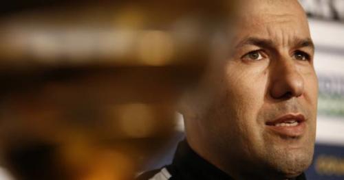 Foot - C.Ligue - Monaco - Leonardo Jardim (Monaco) : «Il n'y a pas de favori»