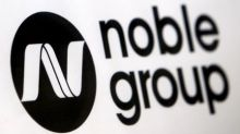 Noble Group to sell oil liquids business to Vitol, flags big third quarter loss