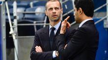 PSG : Al-Khelaifi impliqué dans un projet à 7 milliards d'euros pour contrer la Super Ligue !