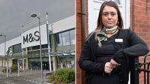 Mum sacked from Marks & Spencer job 'for taking too many sick days'