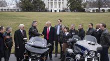 Analyst downgrades Harley-Davidson, suggests legitimate Trump impact