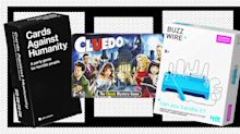 8 discounted card and board games on sale to buy now and play all Christmas