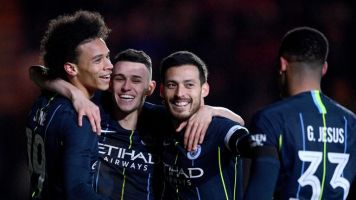 Manchester City: Phil Foden will dwell on one mistake rather than two goals against Newport