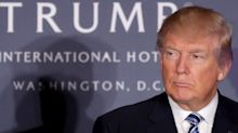 Deutsche Bank Weighed Extending Trump Loans on Default Risk