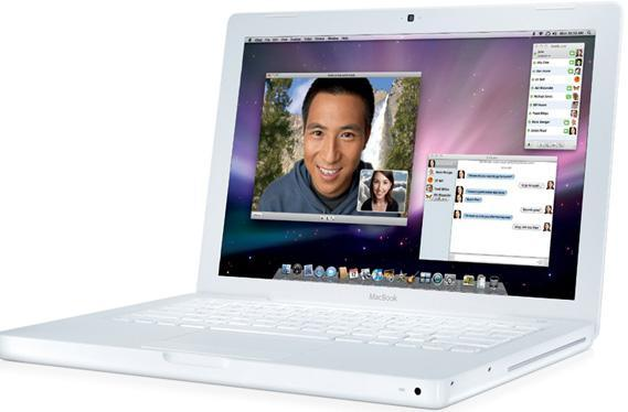 Apple about to unveil refreshed plastic MacBooks?