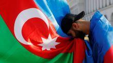 New attacks increase strains on Nagorno-Karabakh ceasefire