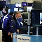 Stock market news live updates: S&P 500 posts quarterly advance of 20% for index's best Q2 since inception in 1957