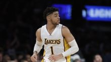 Sources: Lakers trade D'Angelo Russell to Nets as part of cap-clearing move