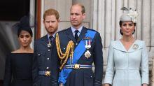 Prinz Harry räumt angespanntes Verhältnis zu William ein