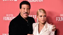 Lionel Richie explains why he wished 'failure' on his daughter at the start of her showbiz career