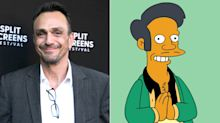 Simpsons star Hank Azaria says the show will address Apu in wake of documentary