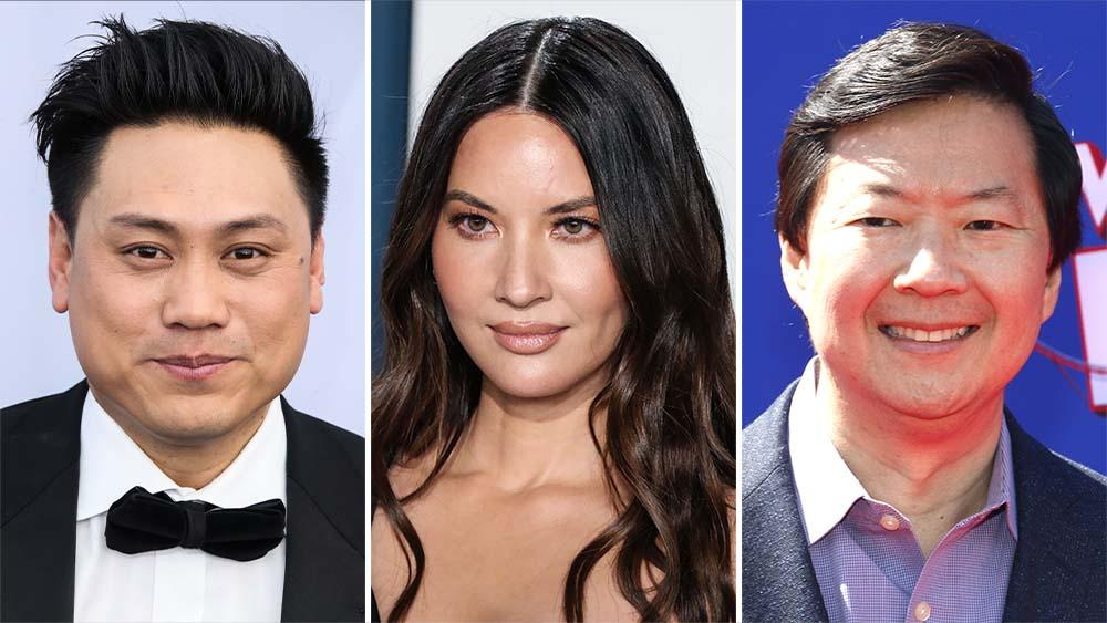 uk.sports.yahoo.com: Jon M. Chu, Olivia Munn & Ken Jeong To Discuss Media's Role In Preventing AAPI Hate For Paley Center Conversation