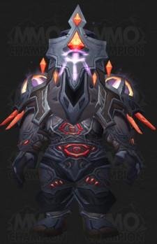 Select Tier 8 set bonuses updated in latest PTR build