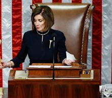 Why did Nancy Pelosi delay the Senate impeachment trial? It's all about her ... and 2020