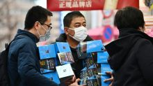 China virus sends shockwaves through Asia tourist industry