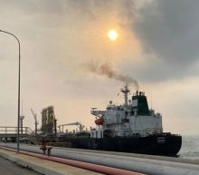 Iranian oil tankers reach Venezuela in defiance of US
