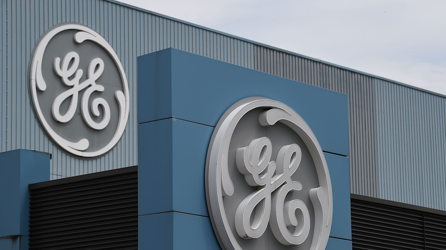 Madoff whistleblower says alleged GE accounting fraud is 'bigger than Enron'