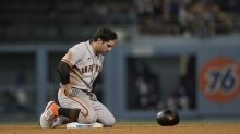 MLB rumors: Giants decide fate of ex-Yankees outfielder Mike Tauchman