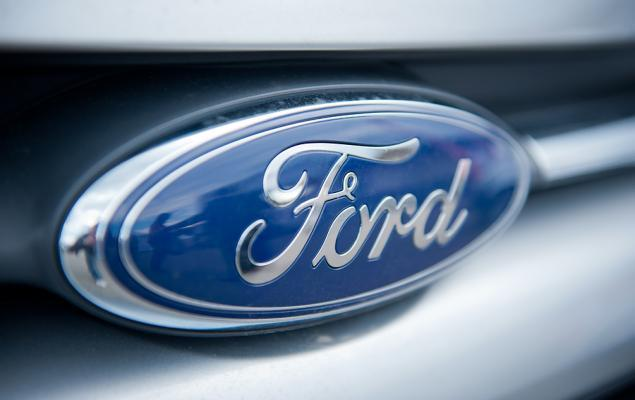 Ford F Taps Brakes On Dividend Payout Withdraws 20 View