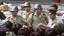 All That Mattered: Bloody crackdown in Tiananmen Square