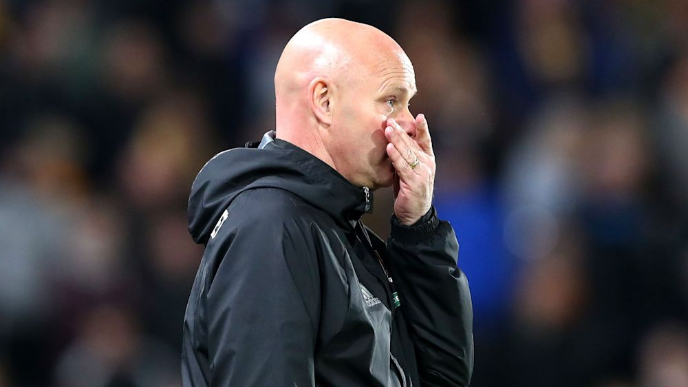 Agnew: City penalty was wrongly awarded