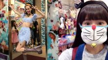 【即睇10月新品】滿足你的少女心!東京原宿必行 5層高的網紅玩具店