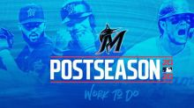 Resilient Marlins Defy Odds to Make 2020 Playoffs
