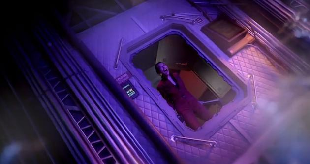 'The Expanse', el 'Juego de Tronos' del espacio ya tiene tráiler (video)