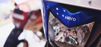 Hero MotoCorp Rebounds After UBS Takes Ratings U-Turn