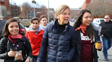 Elizabeth Warren Wants To Raise Taxes On Guns And Ammunition