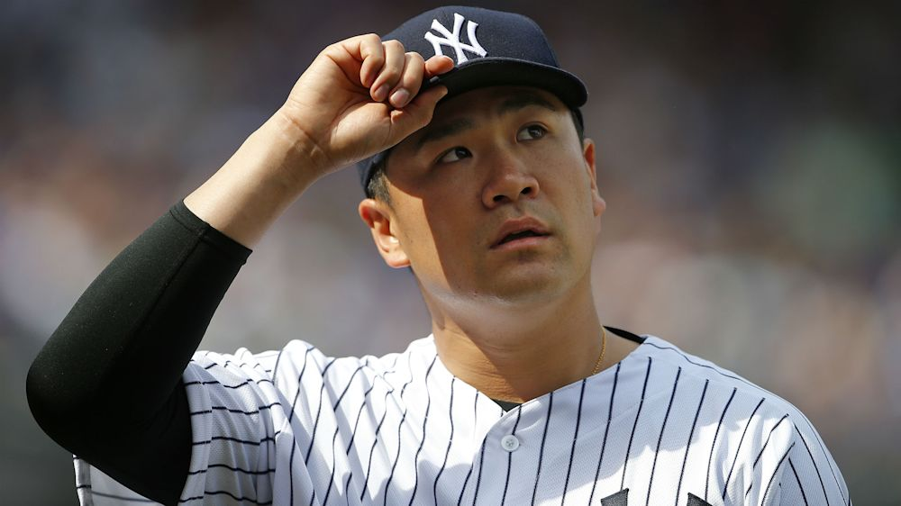 Masahiro Tanaka is bad, and there's nothing the Yankees can do about it