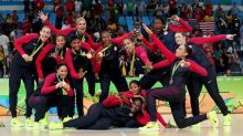 100 ways women can make Olympic and Paralympic history (No. 61-70)