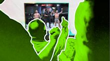 UFC's TV ratings amid COVID-19 pandemic a sign of growing fan interest