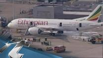 Disaster & Accident Breaking News: Boeing Dreamliner Catches Fire at London's Heathrow Airport