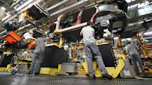 COVID and Brexit-hit supply chains lead to 'sharp rise' in UK manufacturing costs