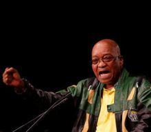 South Africa's ANC aims to announce new leader on Sunday