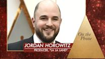 'La La Land' producer Jordan Horowitz on Oscars best picture mix-up