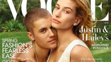 Justin, Hailey, Kim and Kanye: The ultimate power couple covers