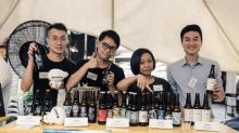 【香港好去處】香港精釀啤酒節2018 手工啤迷盡情地暢飲吧!
