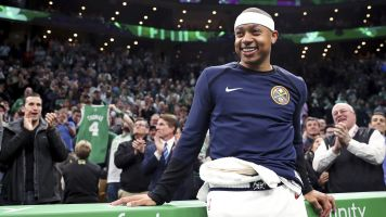 Isaiah Thomas ready for season of redemption