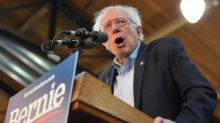 Entrance polls show Sanders winning nearly every demographic in Nevada