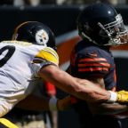 Bears' running game saves the day — and Marcus Cooper — against Steelers
