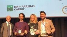 BNP Paribas Cardif, due vincitori per Open-Fab Call4Ideas