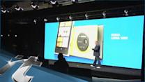 Nokia News Byte: Nokia Smartphone Chief Jo Harlow on Why Carrier Exclusives Still Make Sense