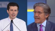 Geraldo Rivera says Mayor Pete Buttigieg has 'flamboyant ideas' on 'Fox & Friends'