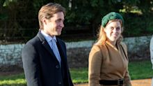 Princess Beatrice's wedding to Edoardo Mapelli Mozzi 'won't be shown on live TV'