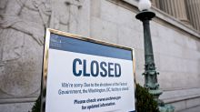 Government shutdown continues as Congress heads back to D.C.