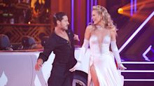 Watch Sailor Brinkley-Cook Earn a Standing Ovation With Her 'Dancing With the Stars' Routine